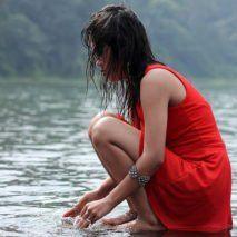 Menarche - oslava první menstruace